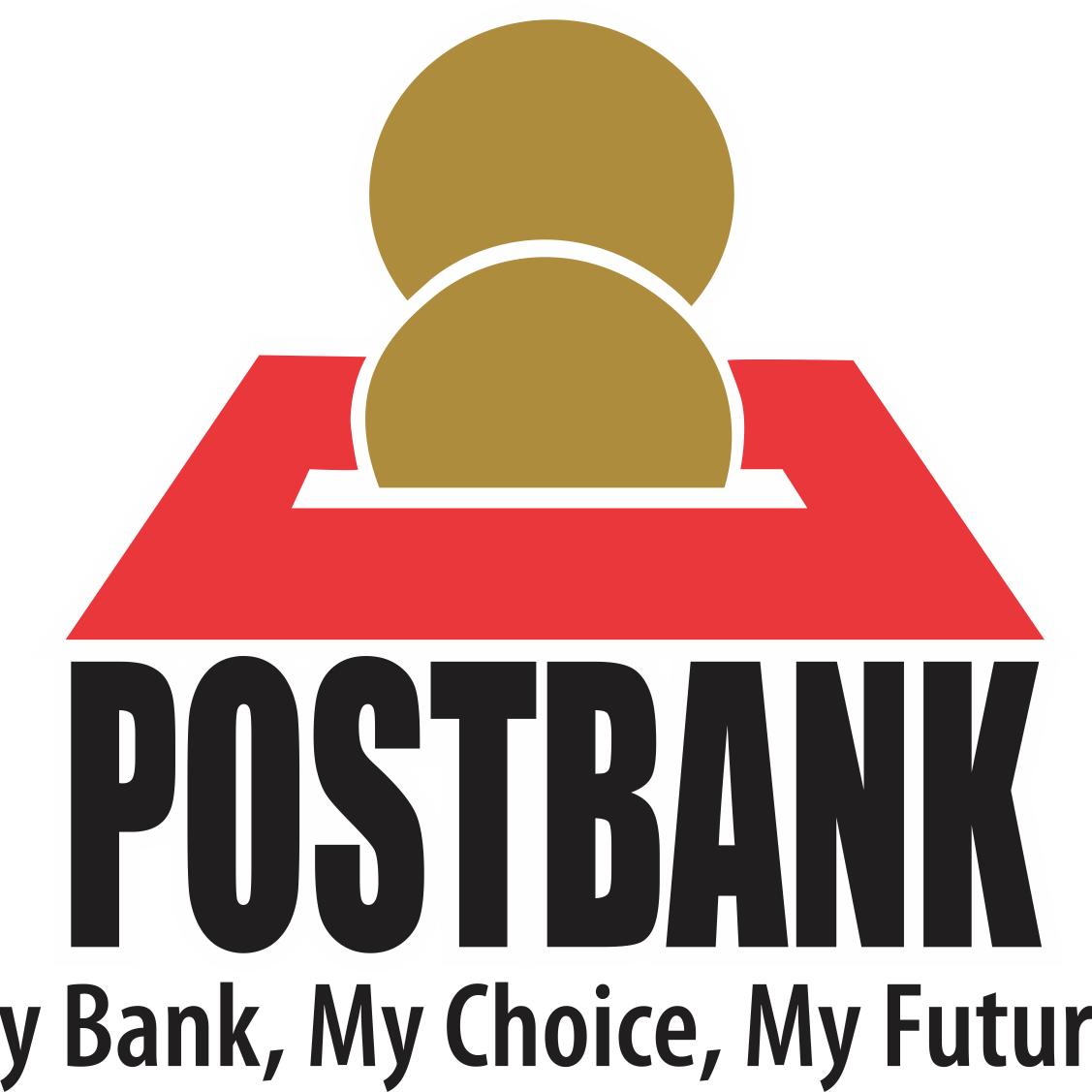 Union online banking postbank western M