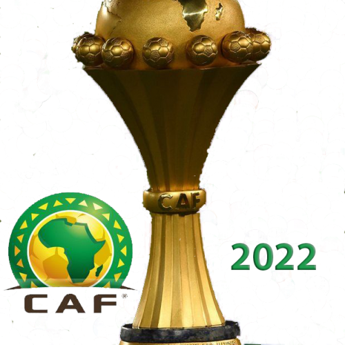 Africa Cup of Nations 2022