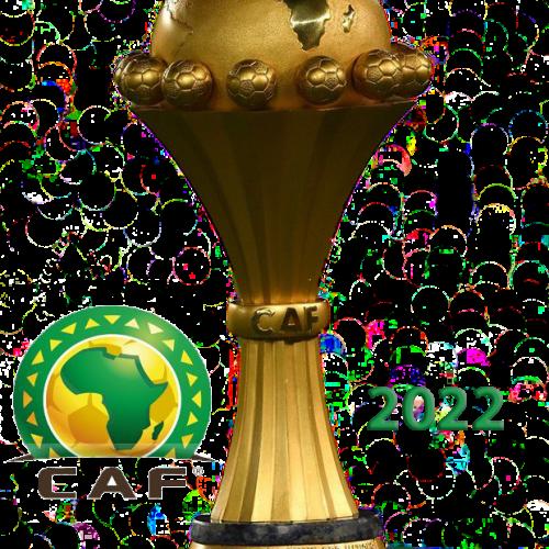 Coupe d'Afrique de Football