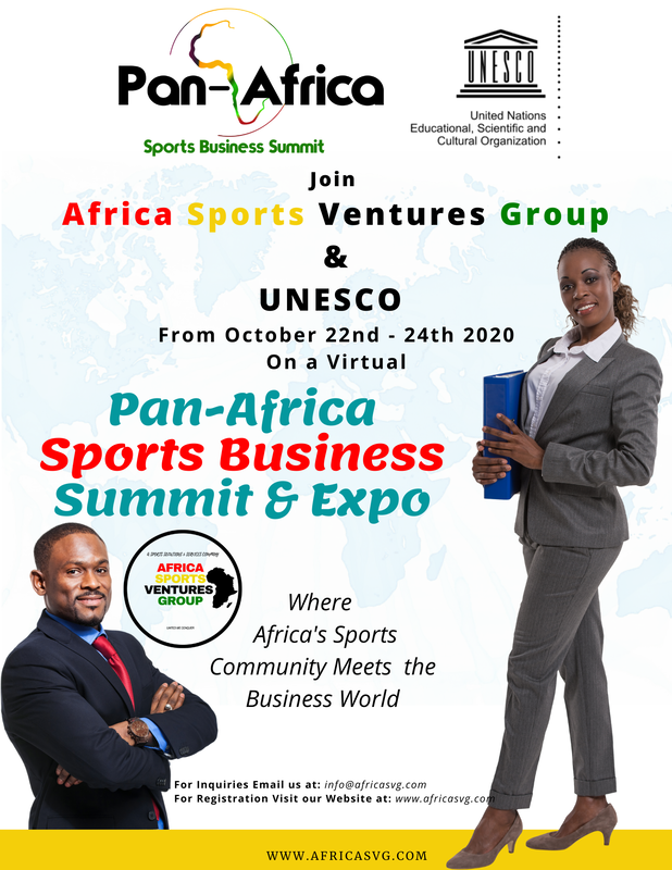 Africa Sports Ventures Group