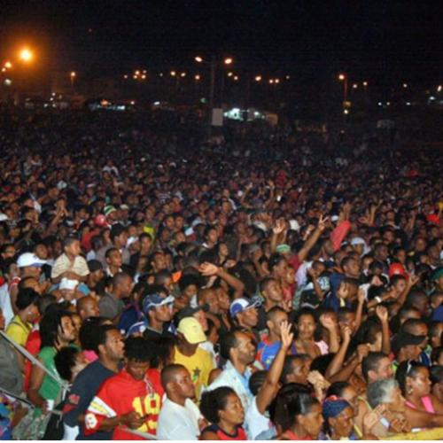 Festival Baía das Gatas