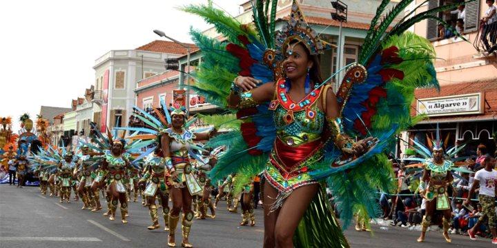Carnaval de São Vicente