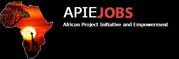 APIE JOBS